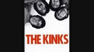 The Kinks - Love Me Till The Sun Shines