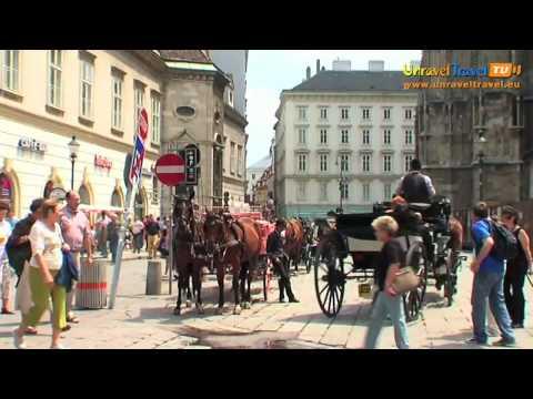 Mozart's House, Vienna, Austria - Unravel Travel TV