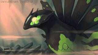 Repeat youtube video Pokémon X/Y Remix: Vs Legendary Xerneas/Yveltal/Zygarde