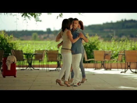 Kizomba In Agriturismo A Verona (Improved Version)