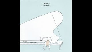 Takao Kisugi - Mukuchi Na Yoru Pista Nro 8 del album ORDINARY Like ...