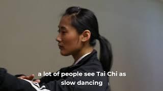 National Tai Chi Championship 2019 : BCCMA