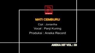 Panji Kuning - Mati Cemburu [OFFICIAL VIDEO]