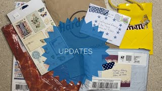 Updates & Chat from My Craft Room - How Was Garth?