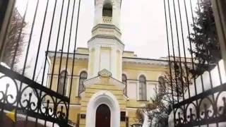 Жизнь и ритм города Томска
