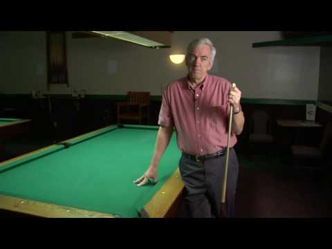 How to Play Billiards : How to Buy a Pool Cue for Yourself