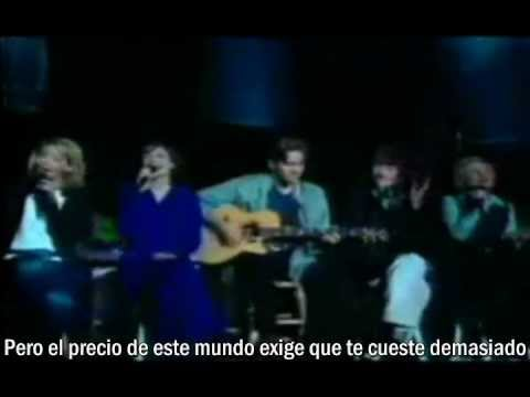 Point Of Grace - Circle of friends (subtitulado...