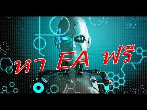 เทคนิคการหา EA FOREX ฟรี พระเจ้า! จริงหรอนี้…คลิกเลย