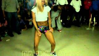"KING DB & QUEEN LADYBUG "" PERFORMS"" WAR ZONE ( WALA CAM ) MAR 30TH"