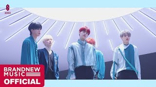 AB6IX (에이비식스) 'BREATHE' M/V MAKING FILM