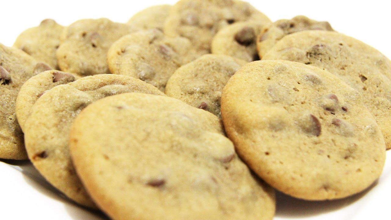 Subway cookie recipes chocolate chip