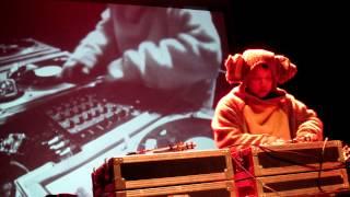 Kid Koala - Breezeblock