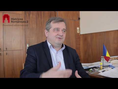 """Directorul Radio Moldova, Veaceslav Gheorghişenco: """"Prin cultură, arăţi că eşti tu"""""""
