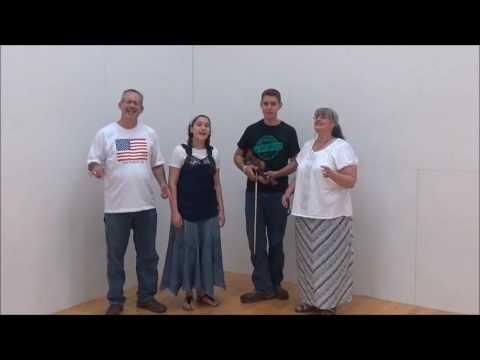 Amazing Grace - Silo Singing Series