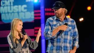 CMT Music Awards Announce the Performers