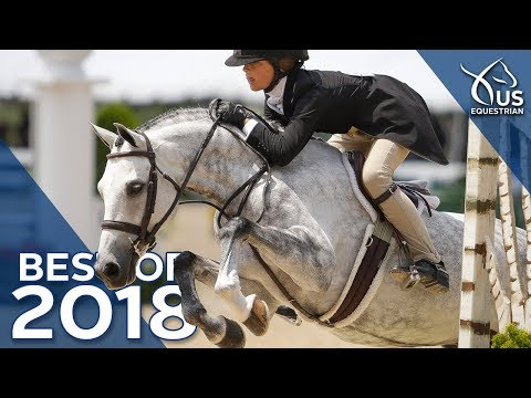 Best of 2018: Pony Finals