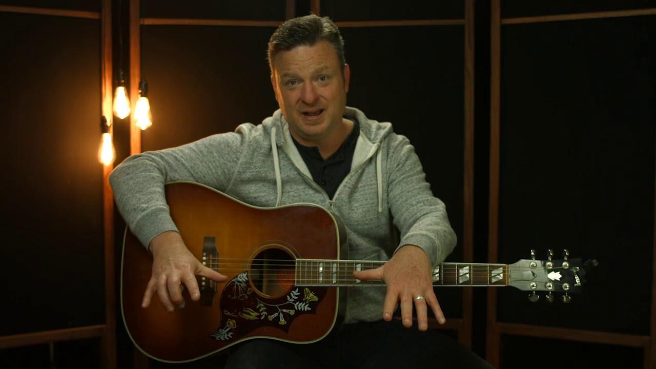 Life Defined Shane Shane Acoustic Guitar Tutorial