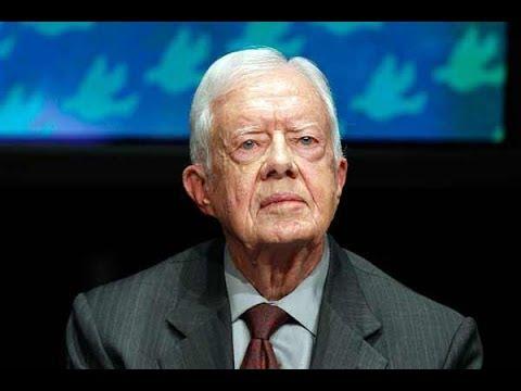 President Jimmy Carter: Bush Didn