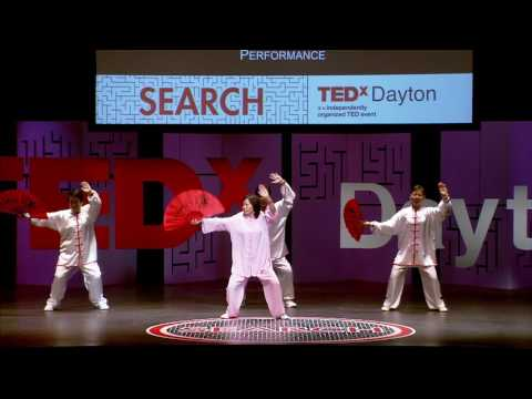 Performance | DACA Tai Chi and Dance Group | TEDxDayton