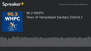 Town of Hempstead Sanitary District 2 (part 1 of 5)