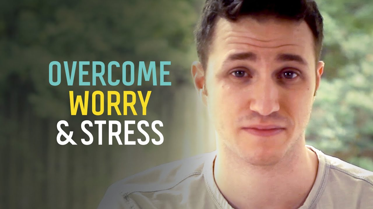 Overcome Worry and Stress | Short Sermon