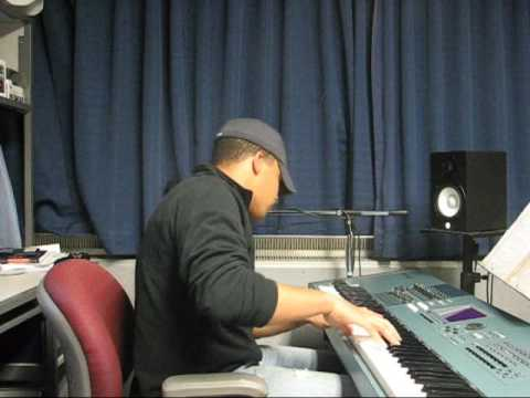 Emmy (Emmy's Lullaby) - Original Composition - By: Phillip Mills
