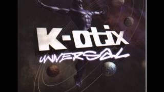 K-Otix | Take A Breather