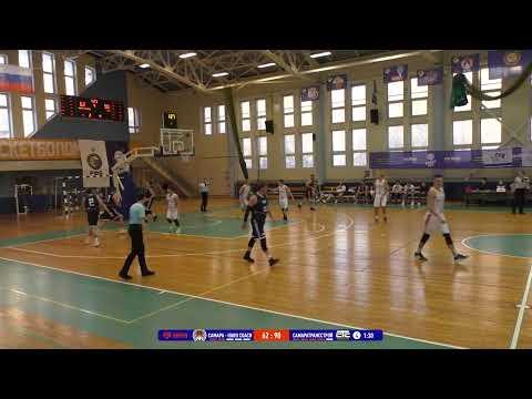05.12.20 Самара-Hard coach - Самаратрансстрой