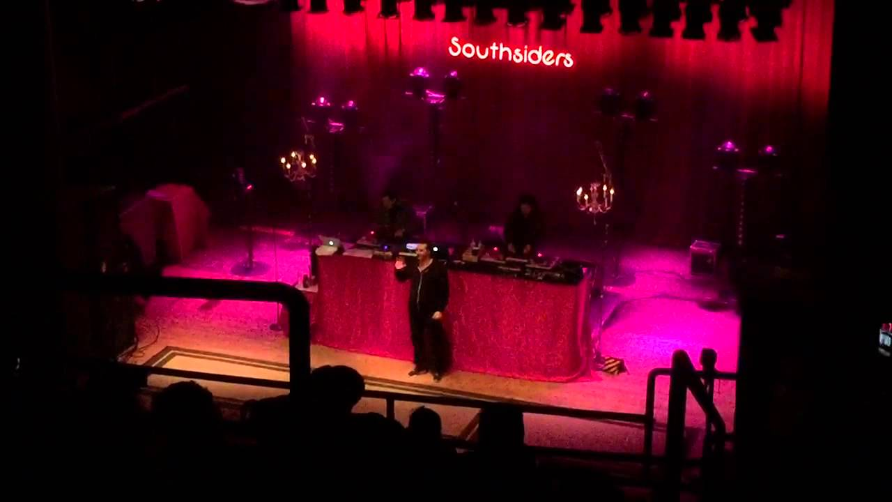 Atmosphere Live Hell God 39 S Bathroom Floor Youtube