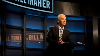 Bill Maher is a Godawful Hack