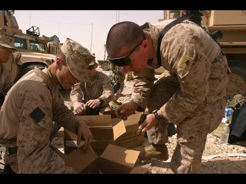 Marine Corps Logistics Command (documentary)