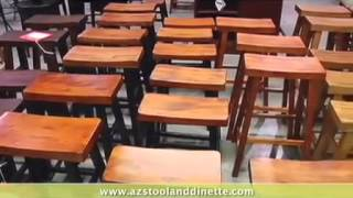 Stool & Dinette Factory - Dining Room Furniture In Az