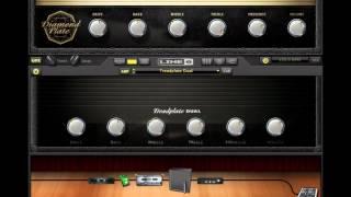 guitar rig 5 full indir