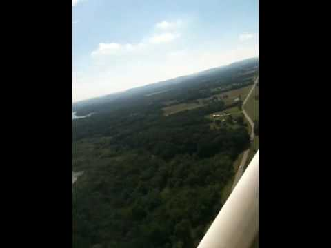 Highland County Airport Pattern