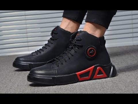 Рабочие ботинки со стальным носком Steel Toe Work Boots