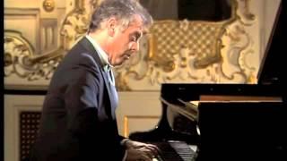 Barenboim Play Mozart Sonata D Major K. 311(complete)