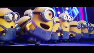 【神偷奶爸3】10秒精彩預告:熱映篇-中英文版同步熱映中