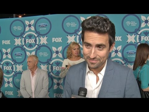 The Mindy Project  Ed Weeks  Jeremy's Gained Weight!