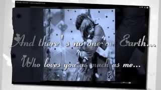 A place in my heart (lyrics) - Nana Mouskouri - For my dear EveA