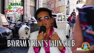 Gambar cover INV BAYRAM Y RENES LATIN CLUB