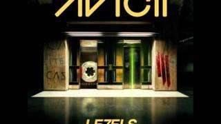 Avicii Levels Skrillex Remix HD HQ.mp3