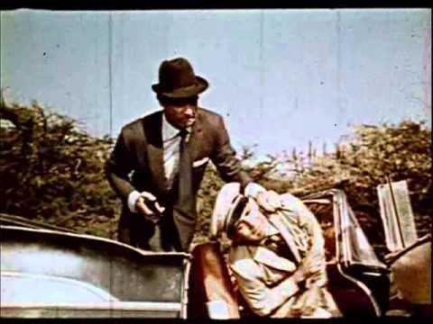 Dr. No Original Theatrical Trailer