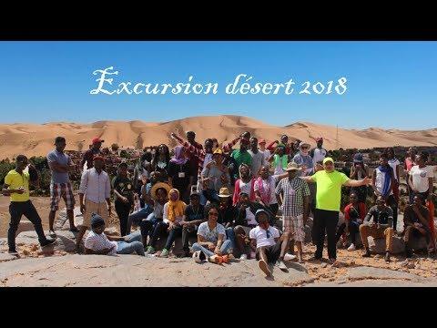 Excursion Désert Béni Abbès Taghit 2018