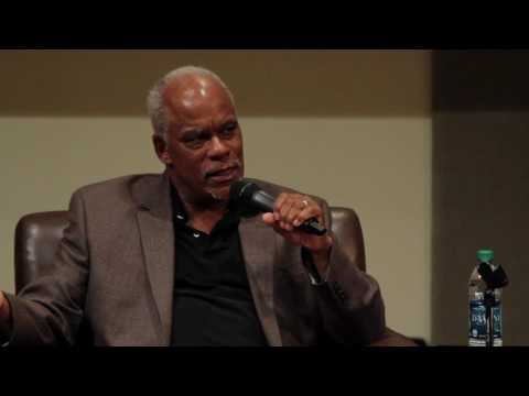 Conversations@NPL-Stanley Nelson with Demetria Kalodimos