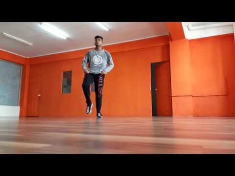 Tu Meri Ki Lagdi  | Navv Inder | New Punjabi Songs 2017 Choreographe