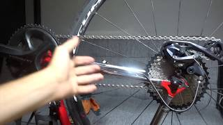 Does Shimano Ultegra R8000 work with a 40 cassette?