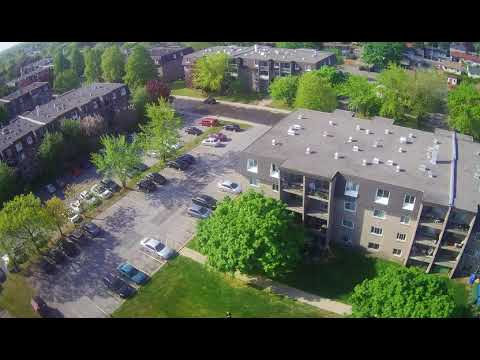 Фото Drone: Hubsan x4, Flight New Antenna Range Test