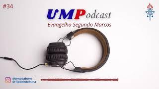 Episódio 34  Marcos 7.1-13  Esdras Ribeiro