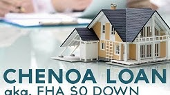 FHA $0 Down Loan! How Does it Work?