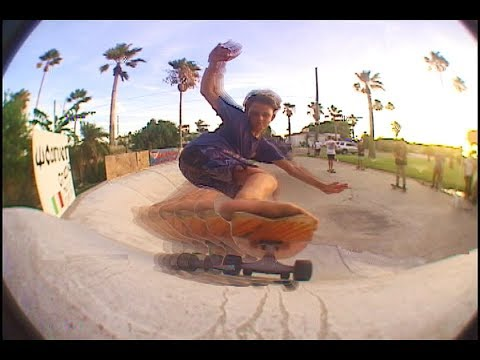 Carver Skateboards: Surfing the Concrete Wave in Port Aransas